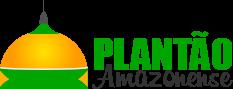 Plantão Amazonense Logotipo
