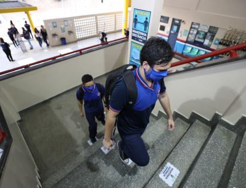 Secretaria de Educação inicia etapa de supervisão dos dados coletados pelo Censo Escolar